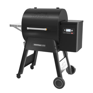 Barbecue a Pellet Traeger Ironwood 650