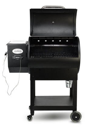 Barbecue a Pellet Louisiana Grills LG 700
