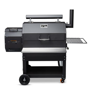 Yoder Smoker YS640s Pellet Grill