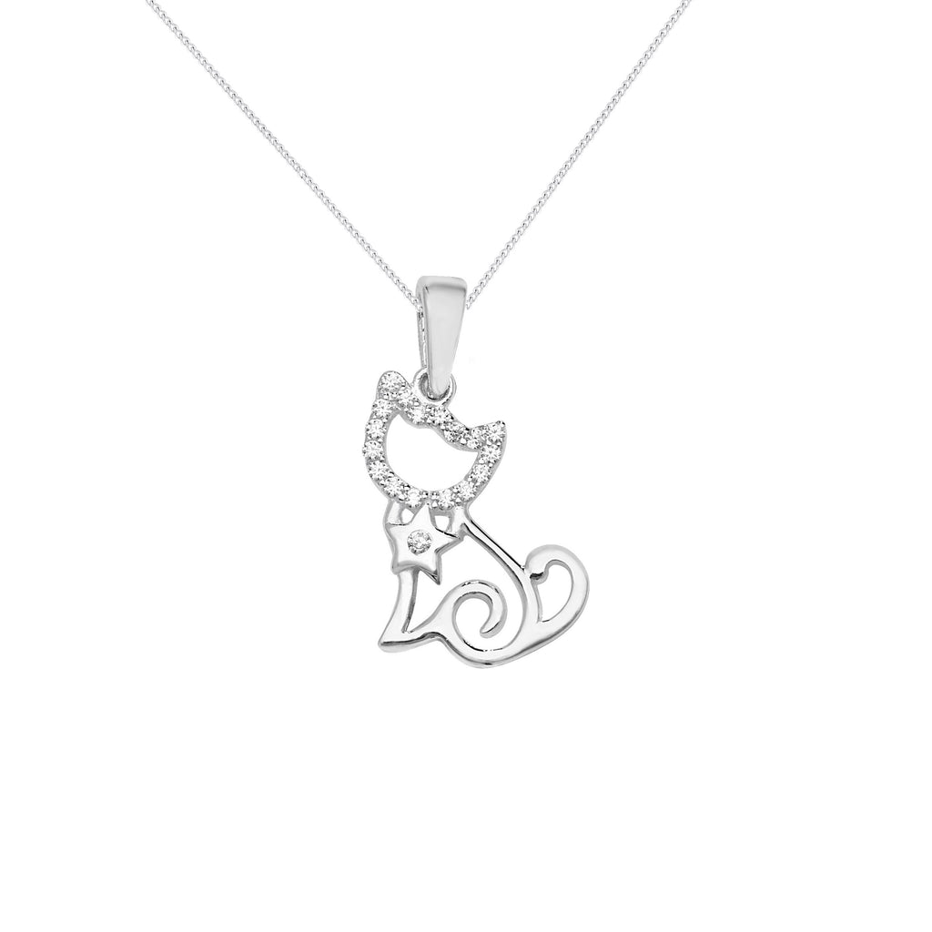 Allergy-Free High-Quality Je Aeon Unisex Sterling Silver Confirmation Holy Pendant Necklace Chain Hypoallergenic Sterling Silver Pendant