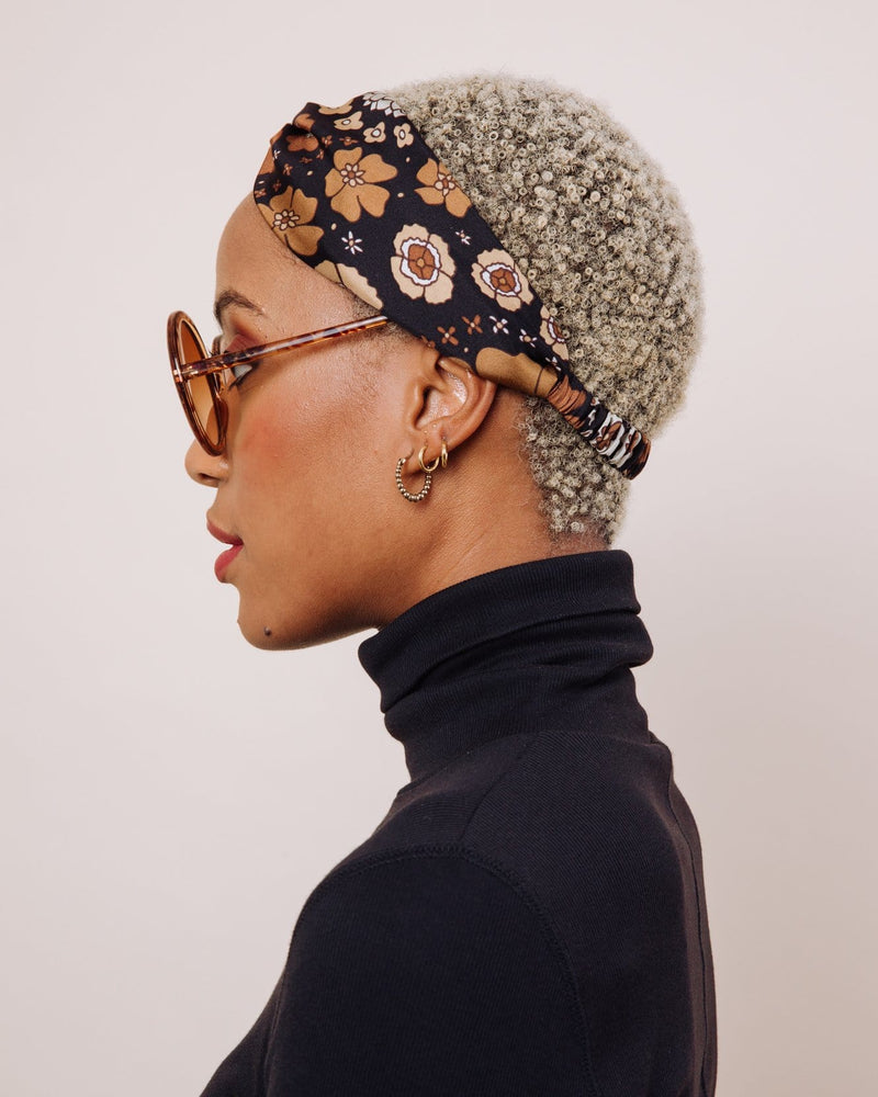 California Dreamin Headwrap