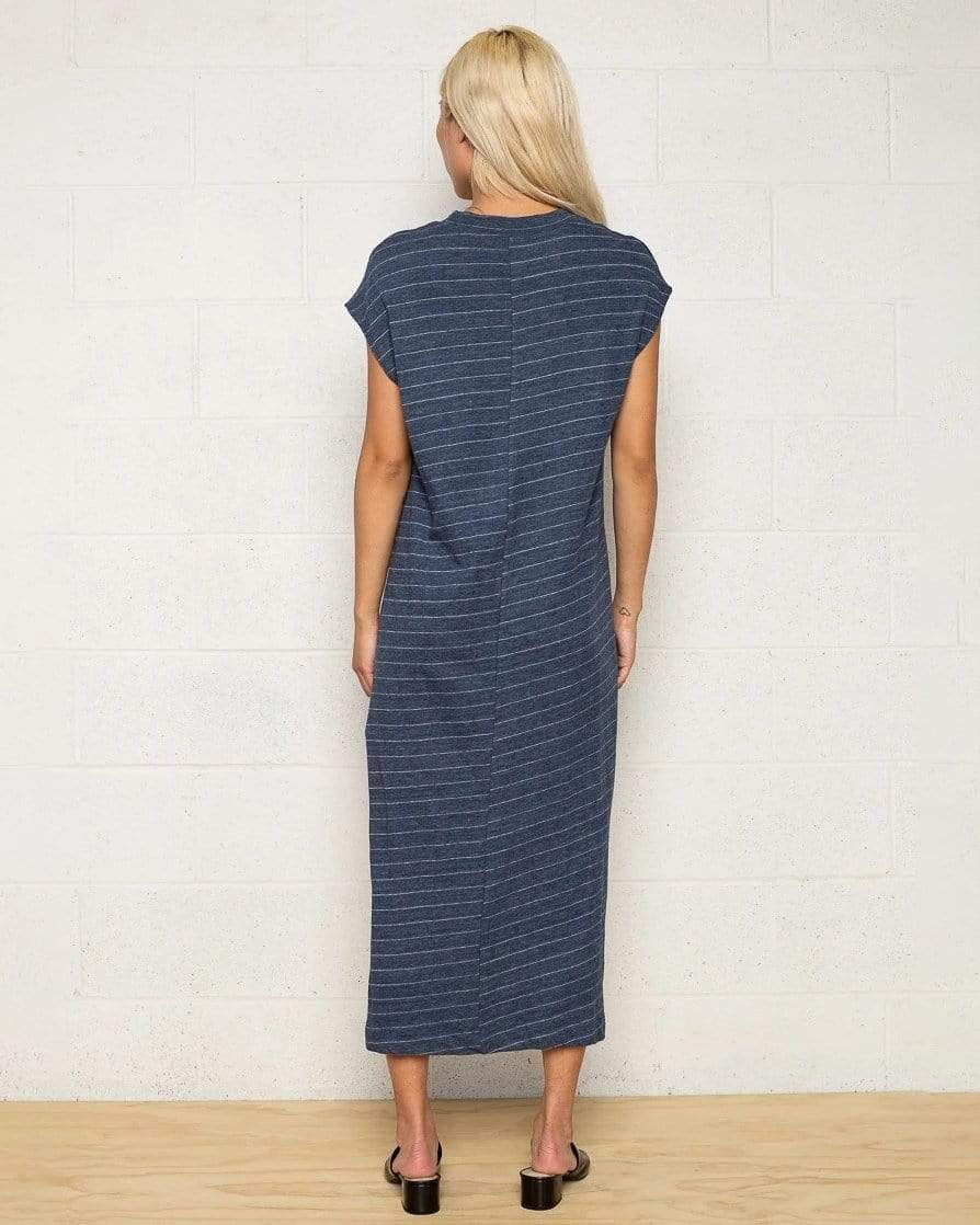 Louie Midi Dress