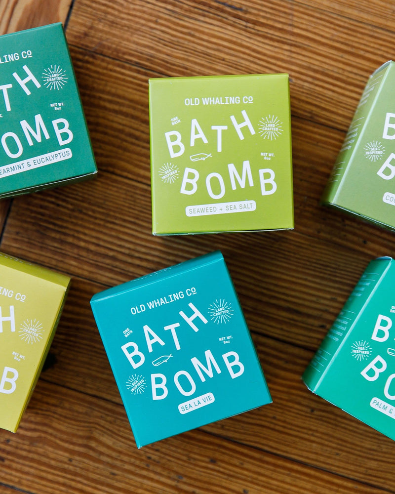 Bath Bombs!!