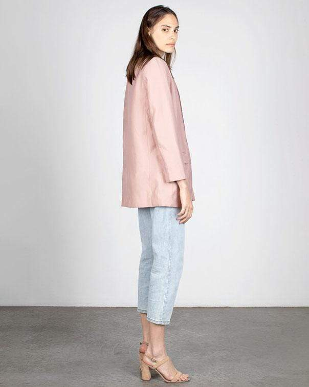 The Delphine Relaxed Blazer