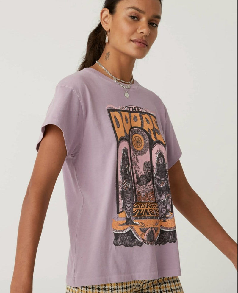 The Doors Tour Tee