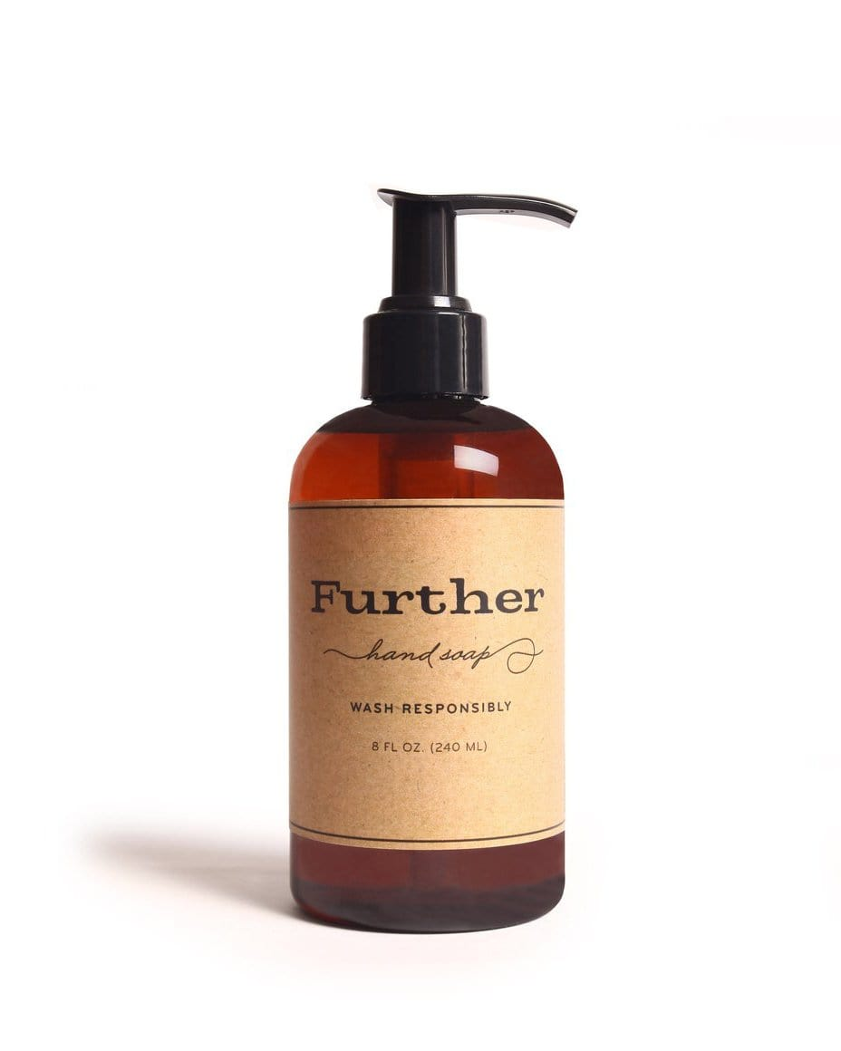 Further 8 oz Hand Soap Further