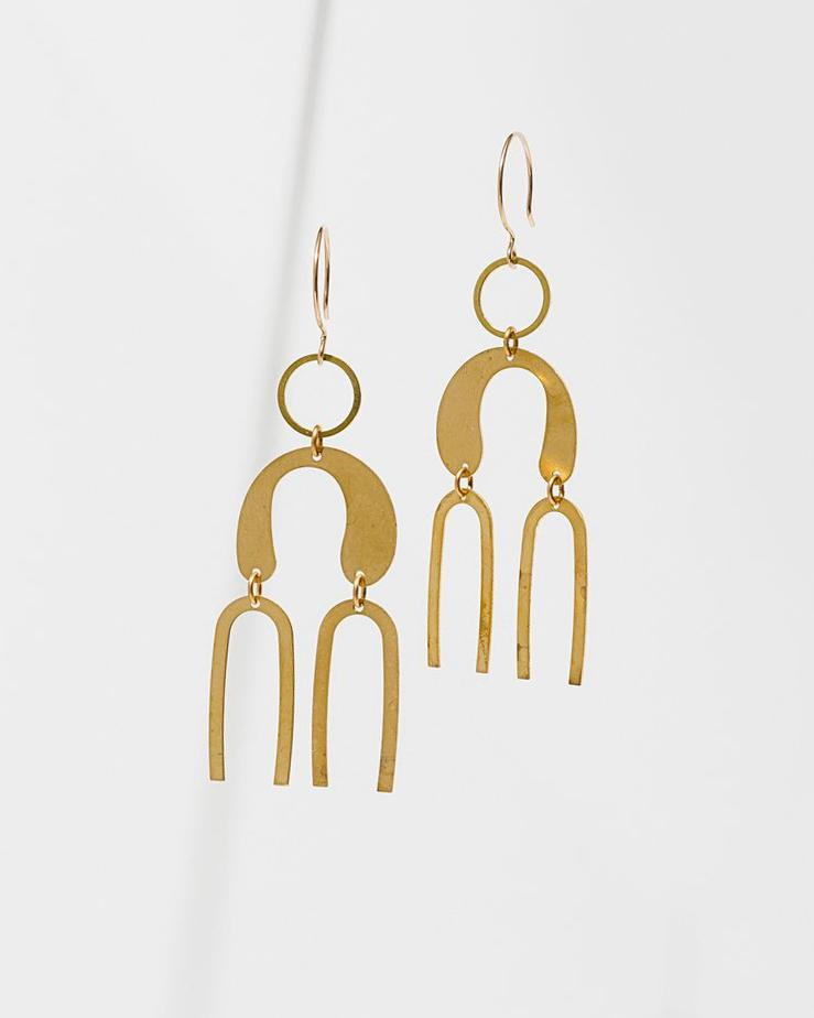 Havana Earrings Larissa Loden
