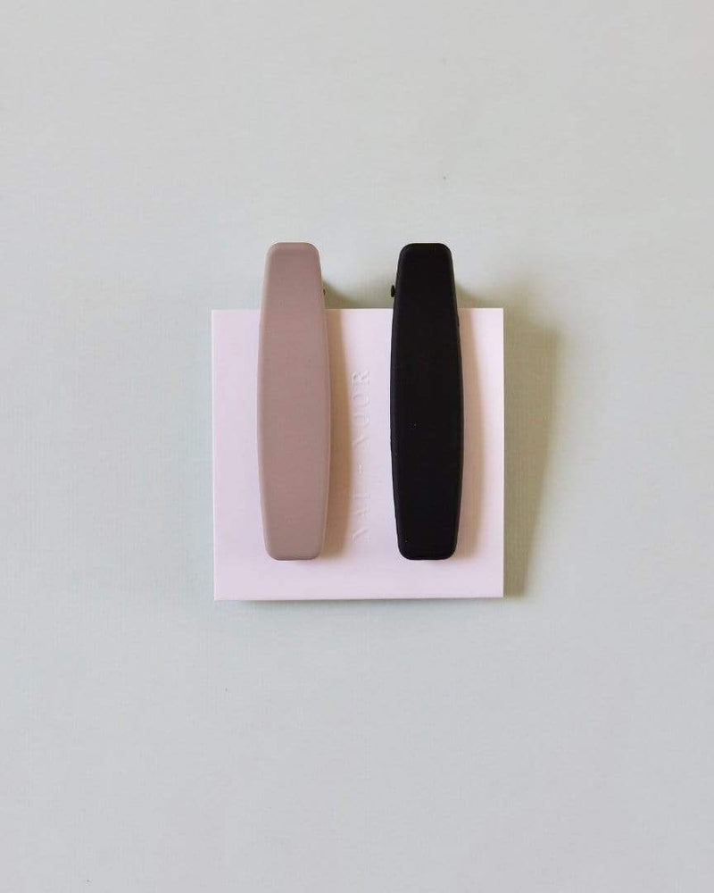 Nat + Noor Lani Barrette Set