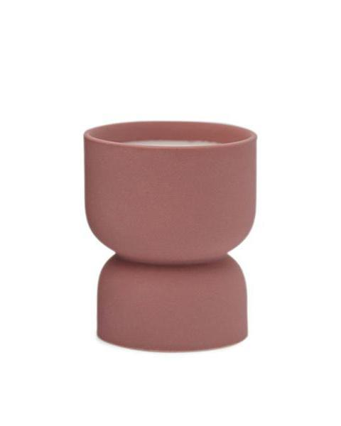 Form Ceramic Candle Pattywax Mandarin Mango