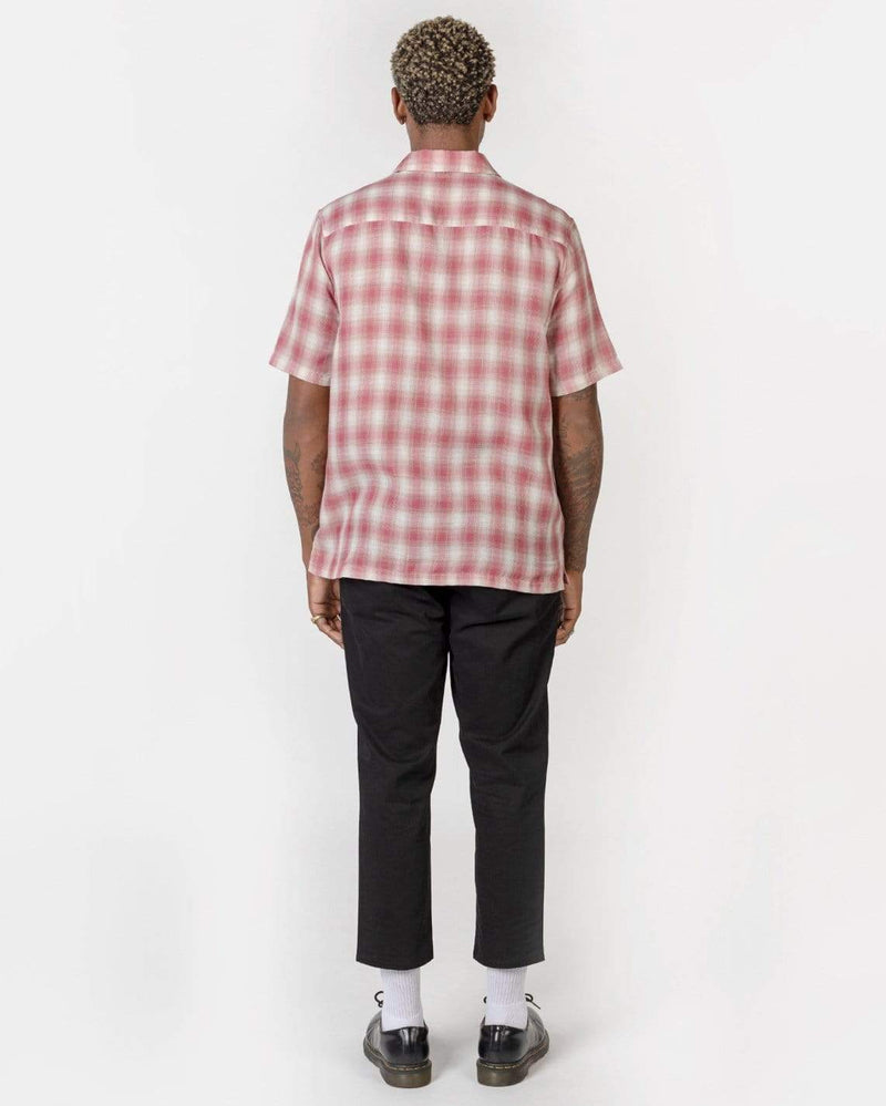 Mens Trent Button Down