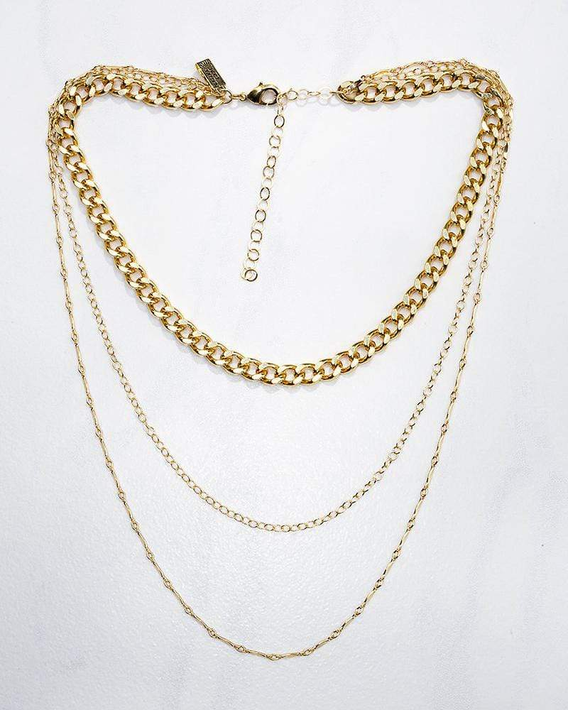 Luxe Layered Necklace