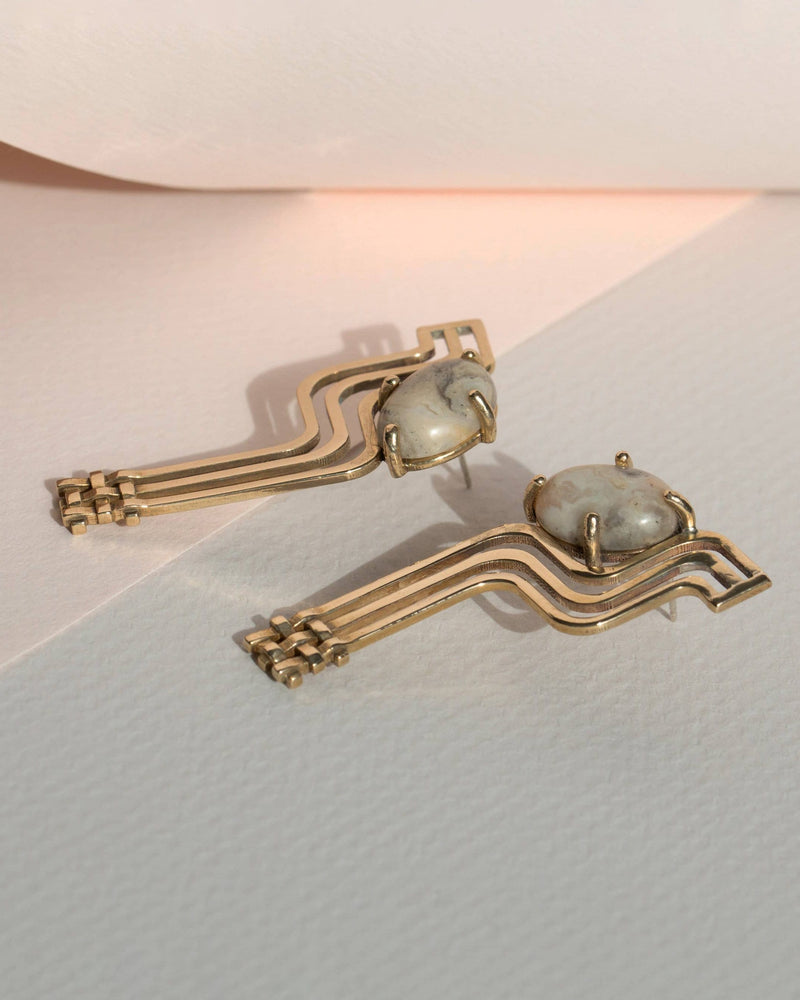 Psyche Earrings