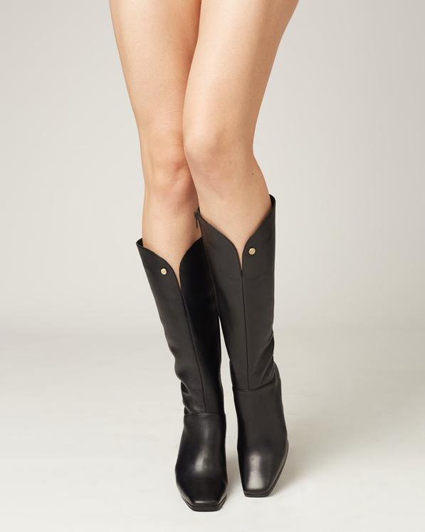Alexandria Knee Boot