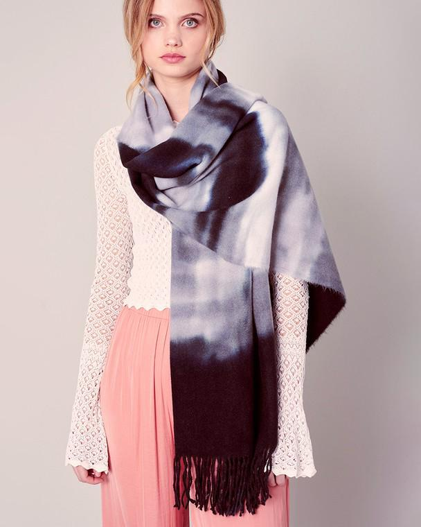 Midnight Sky Scarf