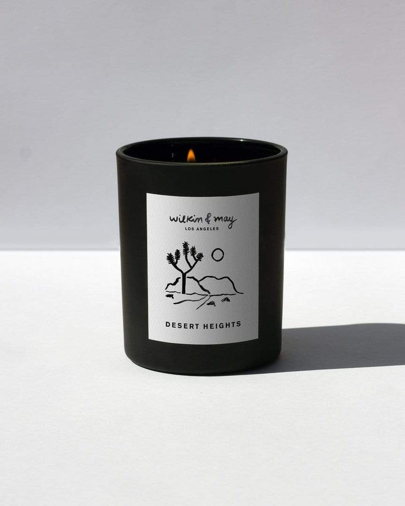 Wilkin & May Desert Heights Candle
