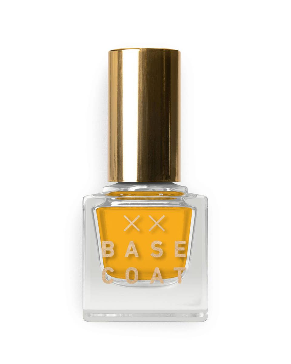 Vegan Nail Polish From Base Coat Base Coat Julienne