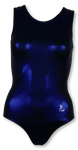 BASIC DARK BLUE HOLO DAMSKI