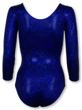 BASIC ROYAL BLUE 3D