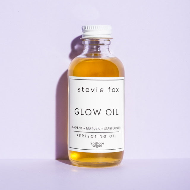 Glow Oil Perfecting Oil (face)