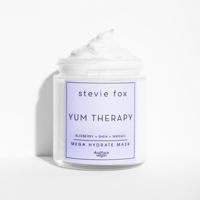 Yum Therapy Mega Hydrate Mask