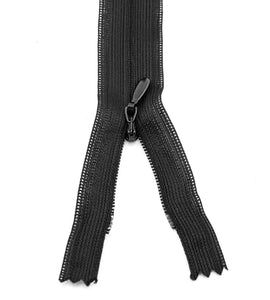 "Zippers Invisible 14"" - Fararti"