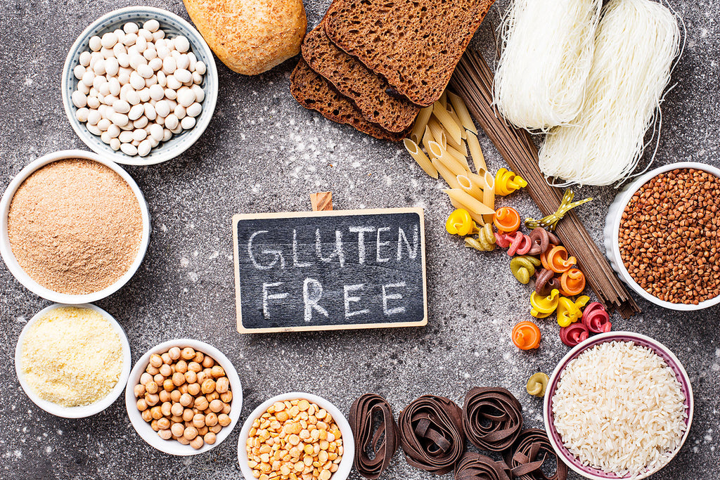 Losing Weight Gluten-Free – Does It Work?