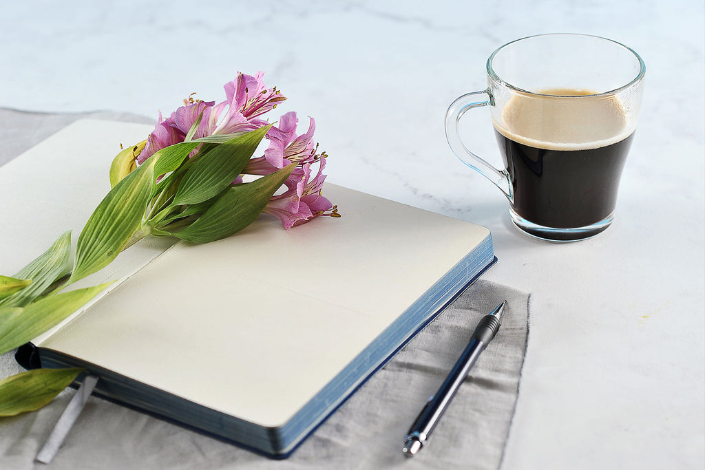 Using a Food Journal to Aid With Healthy Weight Loss