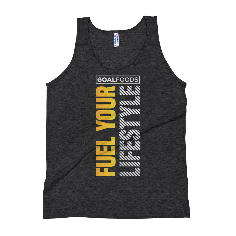 Unisex Tank Top - Colors