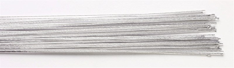 Culpit Flower Wire SILVER - 24 Gauge
