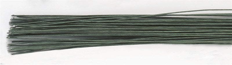 Culpit Flower Wire - Green various gauge