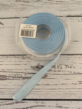 Load image into Gallery viewer, Ribbon - Light Blue various sizes