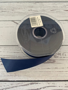 Ribbon - Midnight Blue various sizes