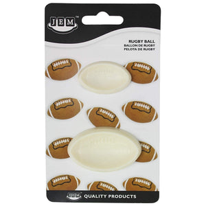 Mould - Rugby/American Football Balls