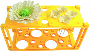 "Flower Paste Stand with Formers (230x110mm 9x4.33"")"