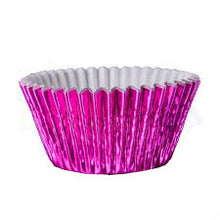 Load image into Gallery viewer, Cupcake Cases -  Premium quality Foil cases - Various Colours