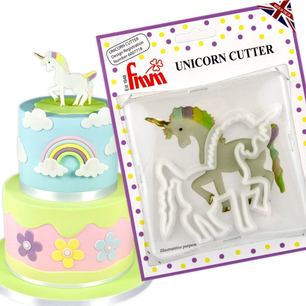 Cutter - Unicorn - FMM