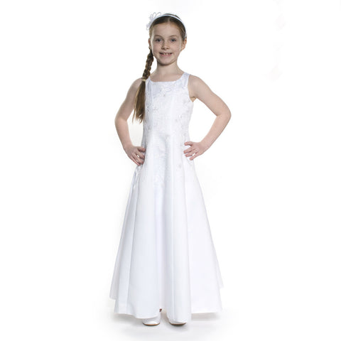 Alice Beaded Communion Dress by Linzi Jay 6XXX