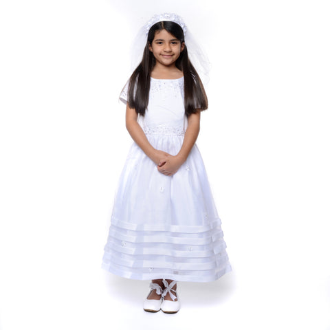 Sweetie Pie Banded Dress 194