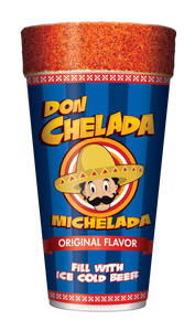 Don Chelada Michelada Original Flavor