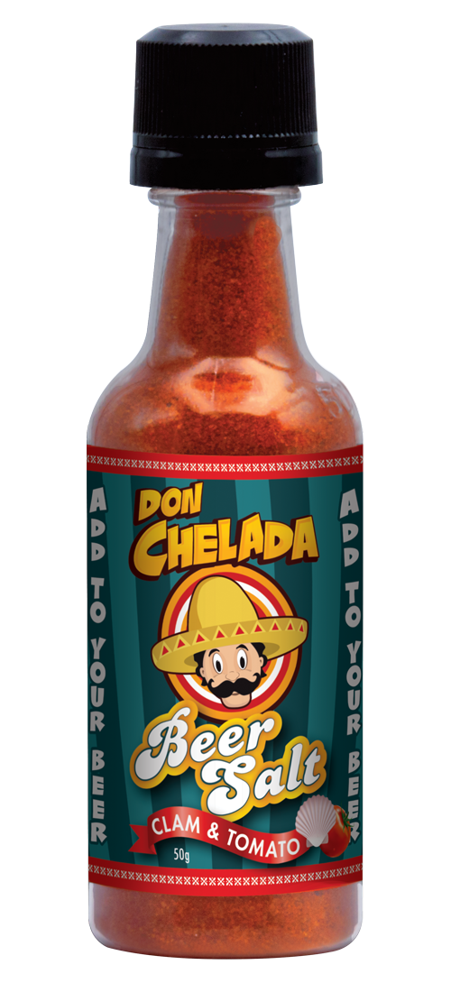 DON CHELADA Beer Salts
