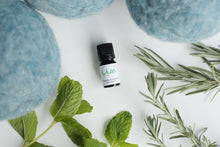 Load image into Gallery viewer, ULAT Essential Oils, 4 great scents to choose from.
