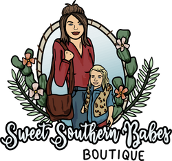 Sweet Southern Babes Boutique