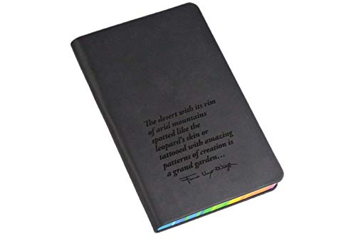 Quote Rainbow Journal