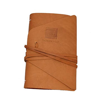 Taliesin West Messenger Journal