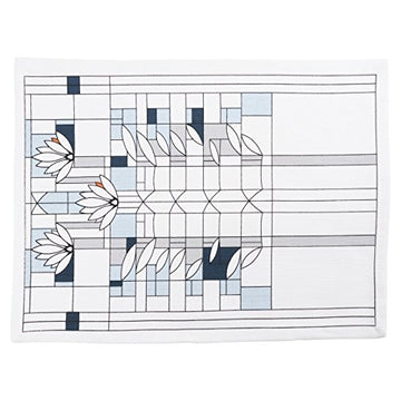 Waterlilies Placemat