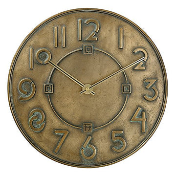 Exhibition Wall Clock