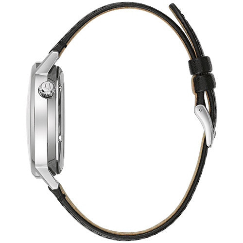 The Oculus Automatic Watch, side view