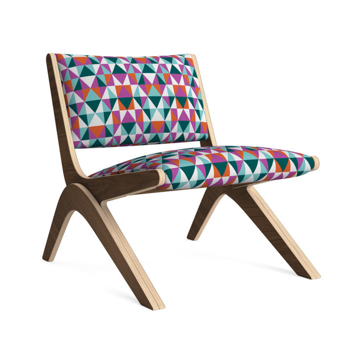 Arcadia Lounge Chair