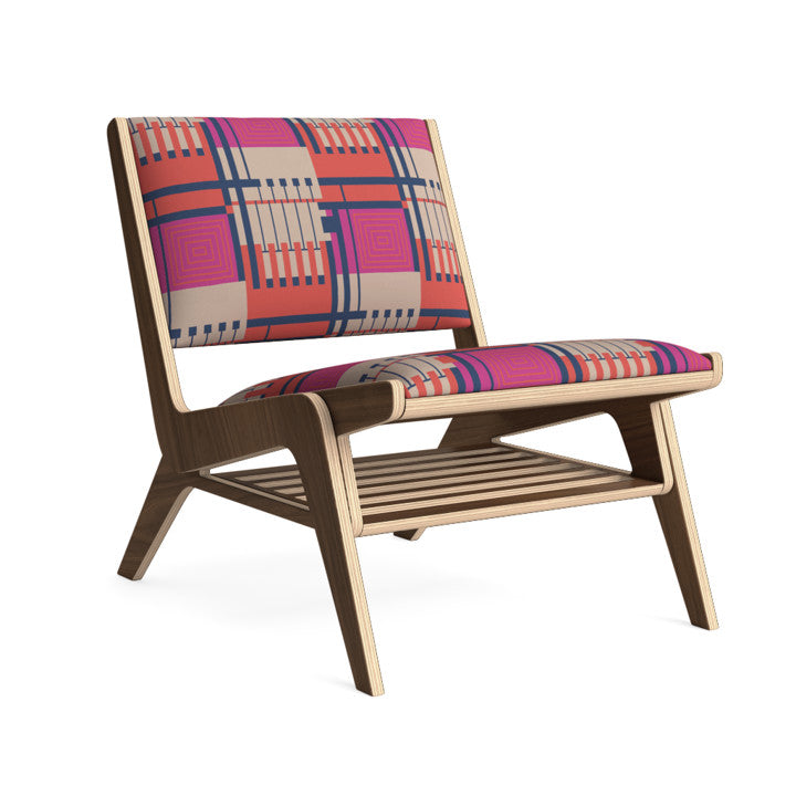 Edgar Lounge Chair