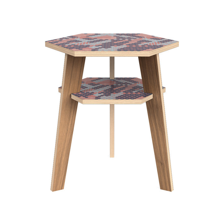 Hanna Side Table
